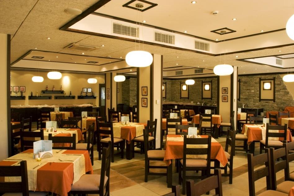 Ivan Rilski Hotel