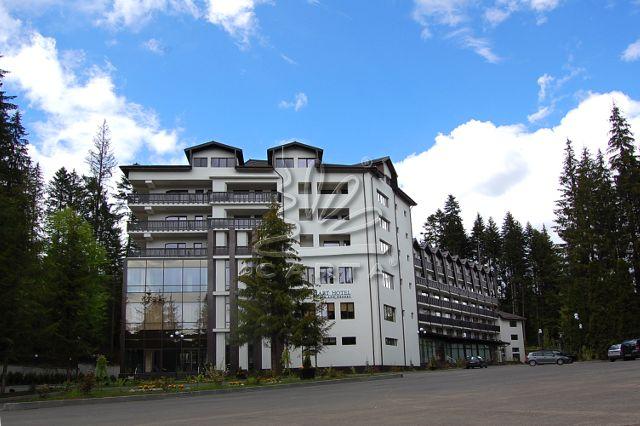 Hotel/ Hart 4*
