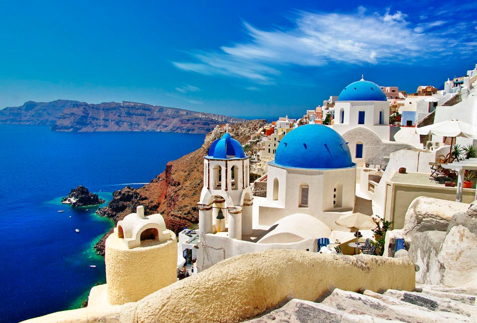Туры в Грецию из Кишинёва! Лето 2020! Скидки до 40%