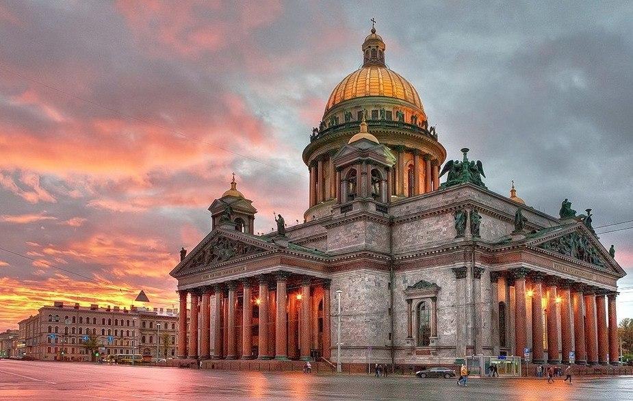 ТОП продаж! Санкт-Петербург - Любовь Навсегда+ Эксклюзивный тур! 8 дней