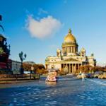 Новинка 2018! Искушённые Петербургом! 8 дней