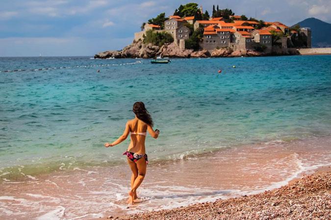Туры и отдых в Черногории из Кишинёва -  от 211€