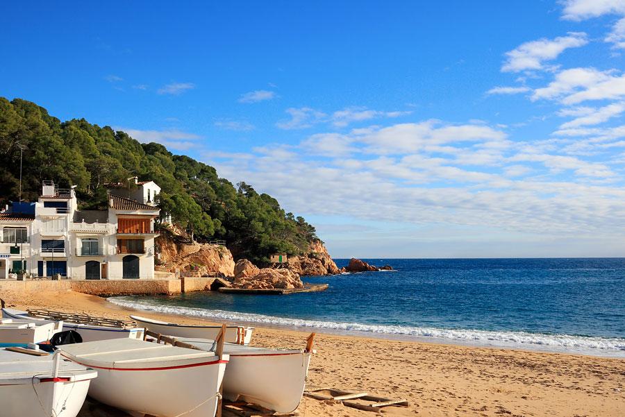 испанские каникулы