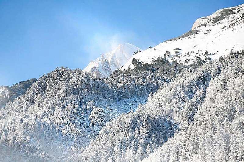Зимний сезон в Болгарии (БАНСКО)