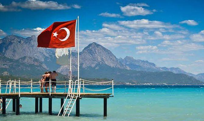 Путевки в Турцию 2020! Раннее бронирование!