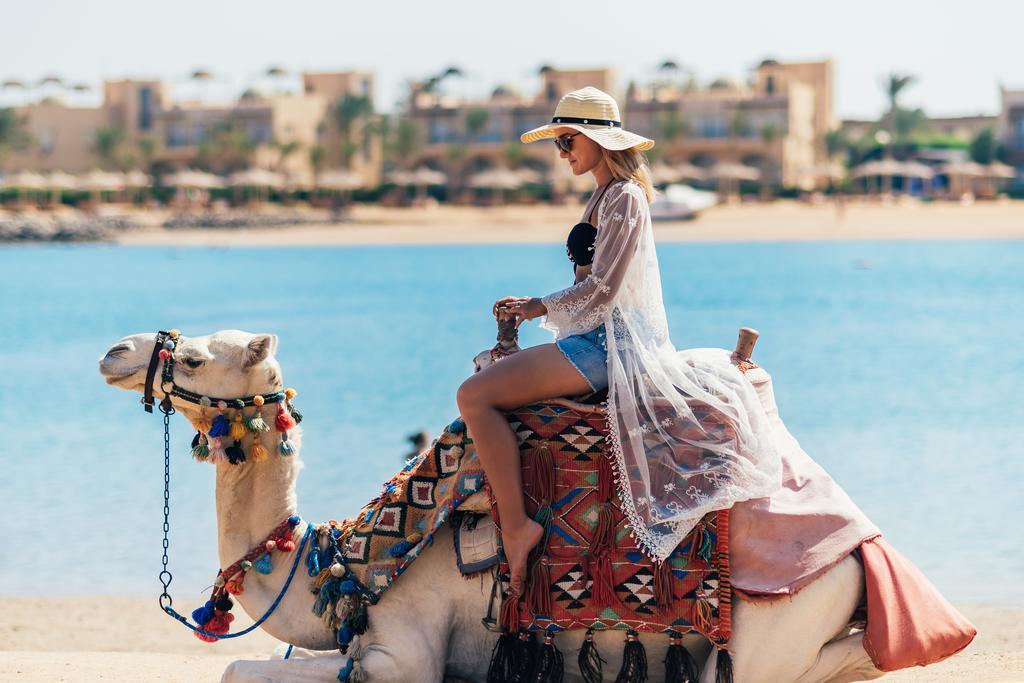 Хургада из Кишинева. Туры в Египет