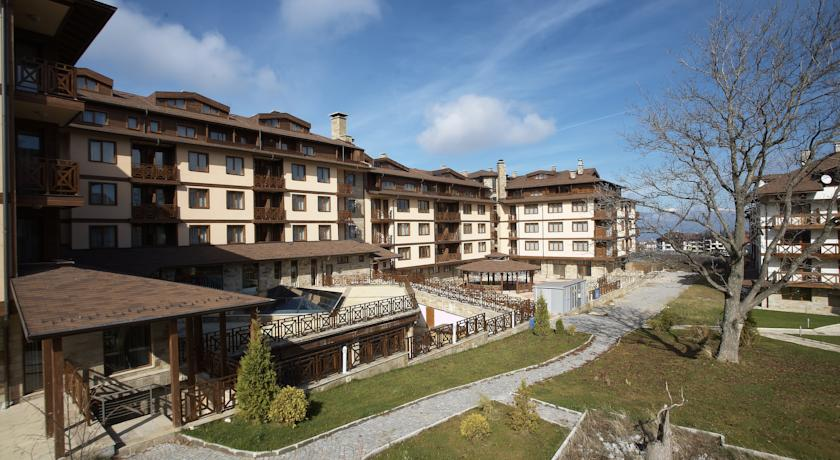 Vihren Palace Ski & SPA