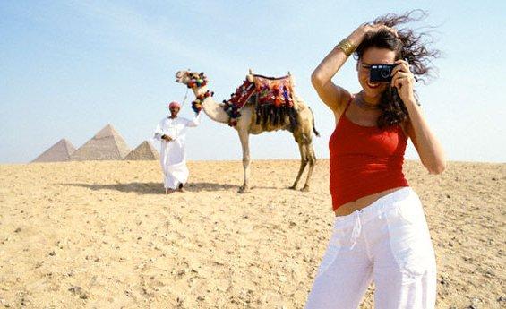 Горящие туры в Египет из Кишинёва - от 182 €