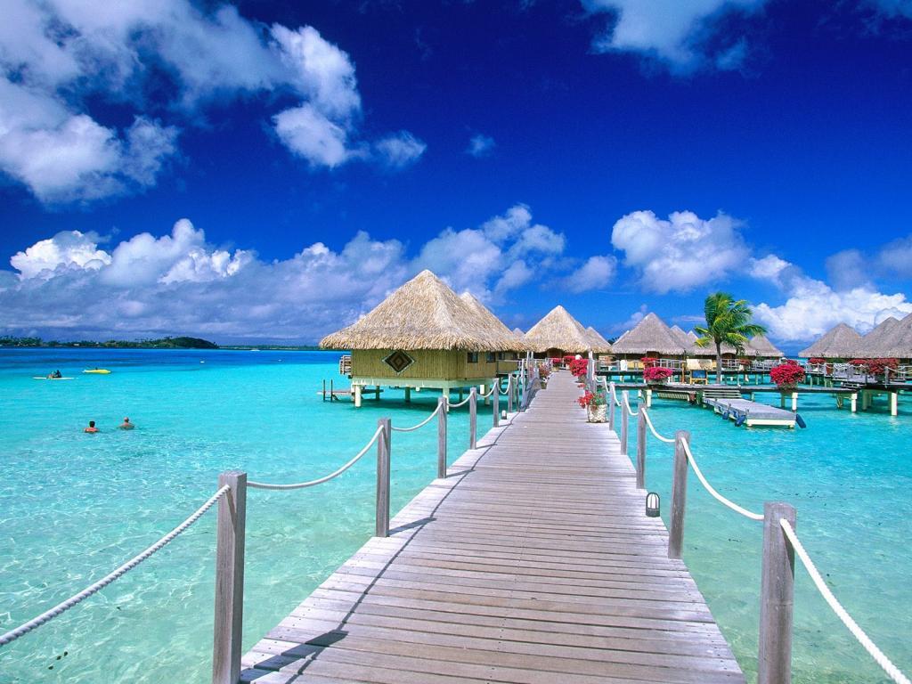СУПЕР горящий тур на Мальдивы - от $ 569