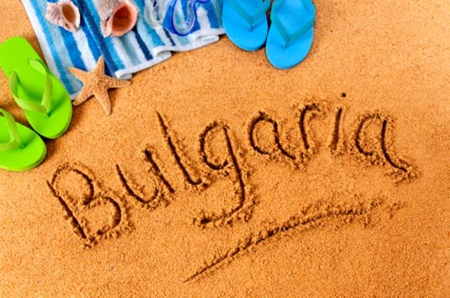 Популярные отели Болгарии!