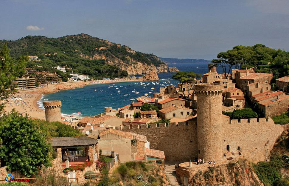 Испанские каникулы и все плюсы раннего бронирования