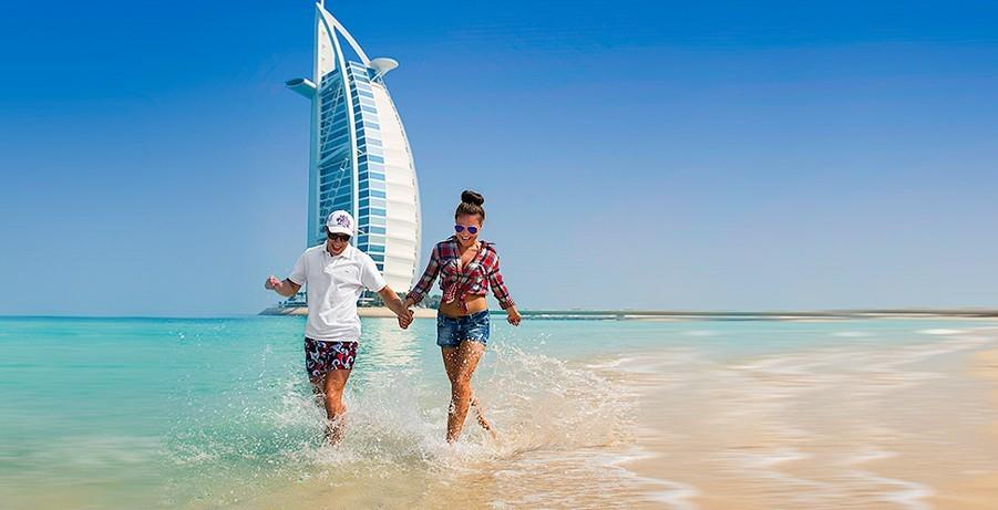Туры в ОАЭ. Дубай - город контрастов!