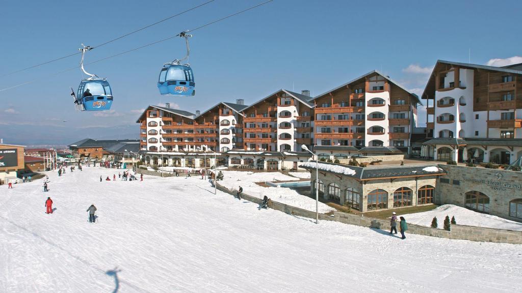 Январь в Болгарии! 7 дней зимней сказки всего за 270 €